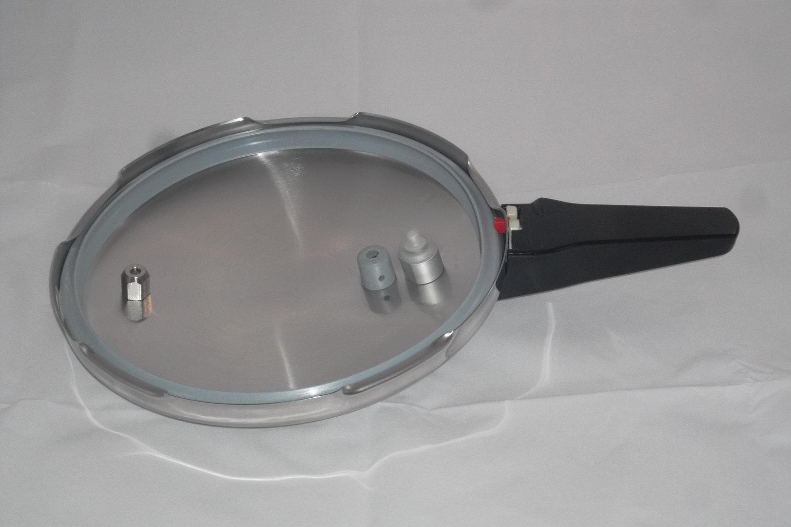 Silit Schnellkochtopf Ersatzteile : silit deckel f r schnellkochtopf sicomatic l 18cm 22cm schnellkochtopfdichtungen ~ Watch28wear.com Haus und Dekorationen